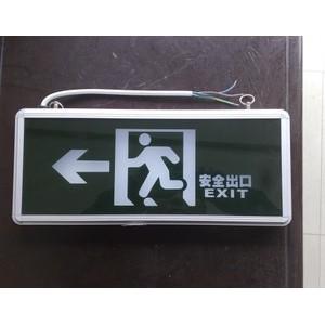 广西批发消防安全出口指示牌