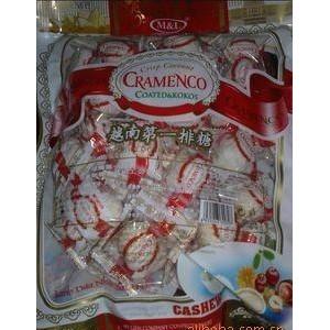 越南特产第一排糖惠香如香椰蓉12包4