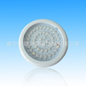 Mini LED植物灯 135W LED植物生长灯45×3W grow light LED水族灯