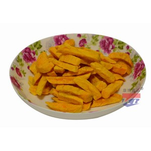 桂林特产康博红薯条原味250g 口感酥