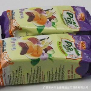 热销推荐供应越南特产榴莲饼 香芋新