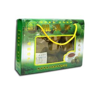桂林特产永福高级罗汉果礼品装一级好果12个