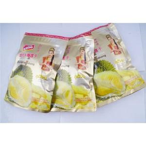 泰国产特价金枕头榴莲干 果干 果脯