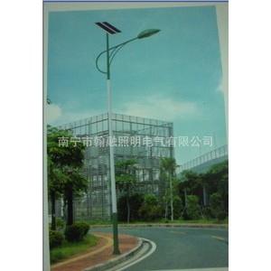 【厂家直供】广西防城港太阳能路灯
