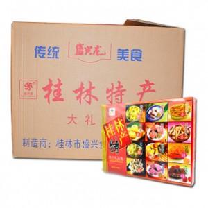 【整箱批】广西桂林特产糕点 精品组