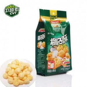 热卖零食 越南特产泉记椰子酥250g