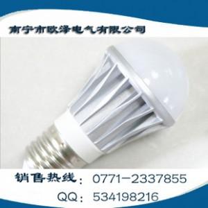 【专业品质】供应LED球泡灯 性价比高拉尾泡灯 耐用节能LED灯