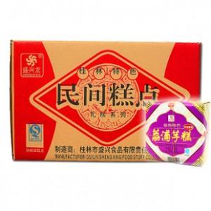 【整箱批】广西桂林土特产糕点 手工