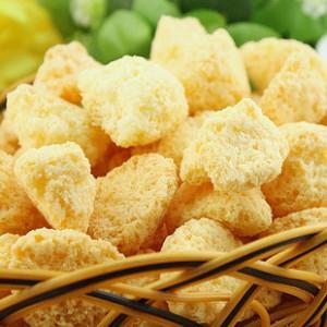 越南特产进口休闲零食皇家芝士牛奶椰子酥150g椰香酥香脆