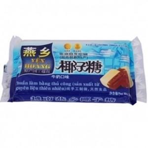 满包邮越南糖果食品 越南特产椰子糖