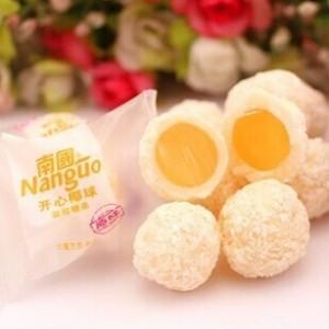 南国品牌 海南特产食品 芒果味开心