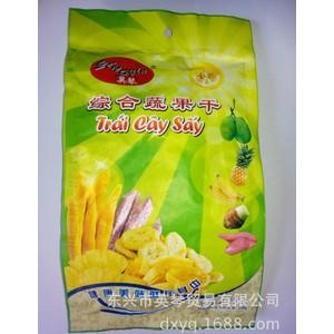 供应越南特产食品 越南综合果干 综合果干230克装