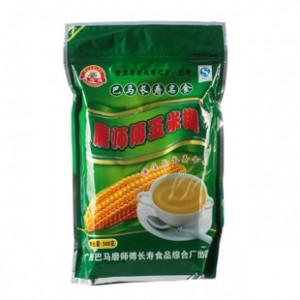 【特产批发】玉米糊— 世界长