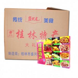【盛兴龙】广西桂林糕点 精品组合50
