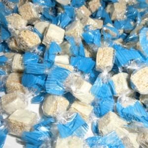 广西北海特产批发  鱼味糖/鱼味粒