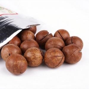 【当享】坚果炒货食品 奶油味夏威夷果200g 休闲特产零食特价批发