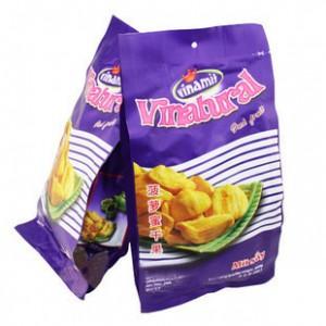 越南特产进口零食 AK皇冠 德诚菠萝