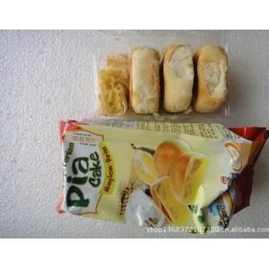 越南特产新华源榴莲饼400g同天良榴莲饼糕点榴莲酥