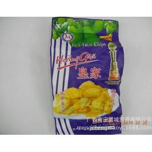 越南特产  皇家菠萝蜜干果250g