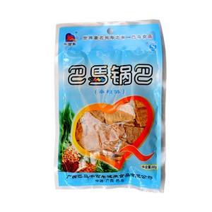 巴马锅巴40g/包,休闲食品,营养健