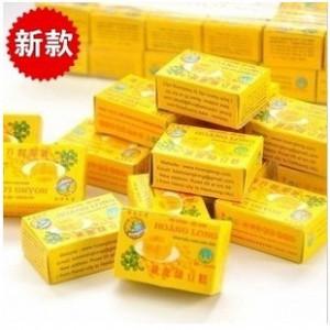 批发进口越南黄龙绿豆糕410g特价好吃的零食饼干糕点特产