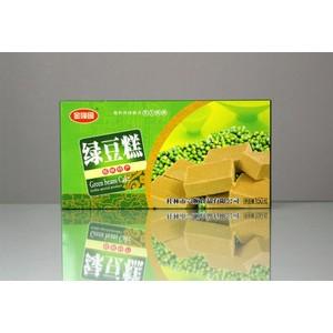 招批发商桂林特产传统手工糕绿豆糕