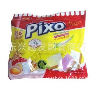 新包装 越南进口特产 如香惠香白巧