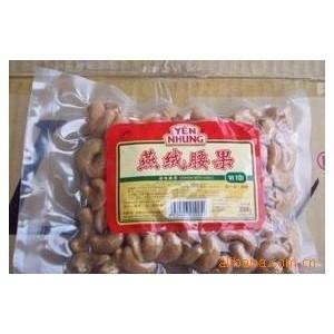 192越南特产燕绒腰果正宗咸味24包20