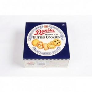 热销推荐 皇冠丹麦牛油饼干 印度进