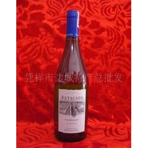 【引进智利】品种级-白葡萄酒
