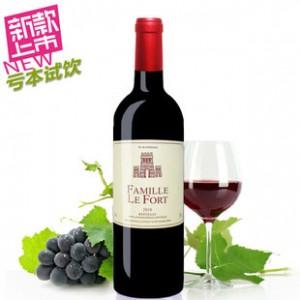 法国原瓶进口红酒拉图小城堡2010干红葡萄酒波尔多名庄赤霞珠批发