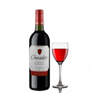 法国骑士赤霞珠干红新品上市 原装AOC进口高端大气送礼葡萄酒批发