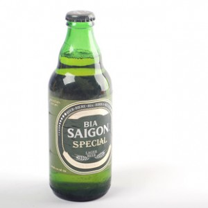 越南特产批发 正品西贡啤酒saigonbia 夏日冰爽啤酒 醇正好喝饮品