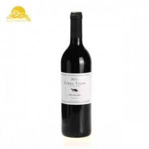 广西批发进口红酒 斑马虎美乐干红葡萄酒 2011 南宁安东酒业正品