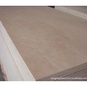 工厂直接供应优质多层胶合板,贴面