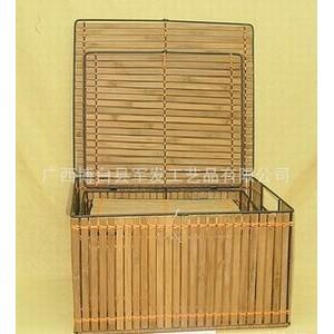 厂家供应-竹箱、竹制品自然环保