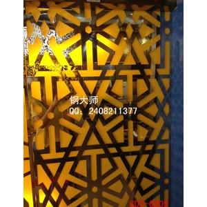 GDS-6809 不锈钢装饰板、定做不锈钢、不锈钢加工厂、金属装饰板