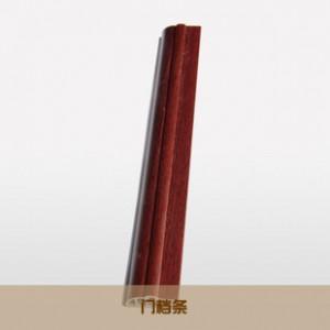 【厂家直销】  塑钢门套线材料 新材料 广西同达美装饰建材