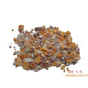 供应贝壳粒,彩色贝壳粉 贝壳马赛克