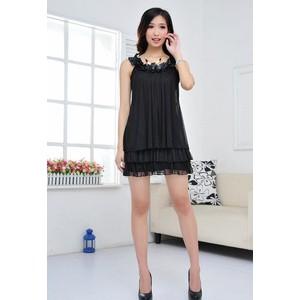 2014夏季女装新款短裙连衣裙
