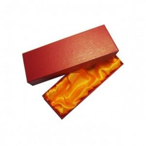 批发牛角梳礼盒 梳盒 梳子包装盒 中号红盒20cm*7.5cm*3cm