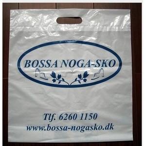 桂林服饰包装手提袋