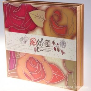 广西南宁厂家定制月饼礼盒包装 酒店土特产食品包装 免费设计
