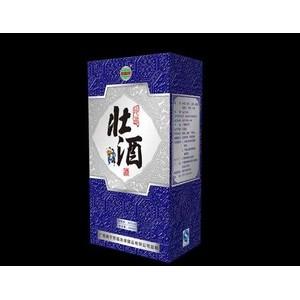 酒盒包装设计,白酒包装,红酒包装,高端白酒礼盒