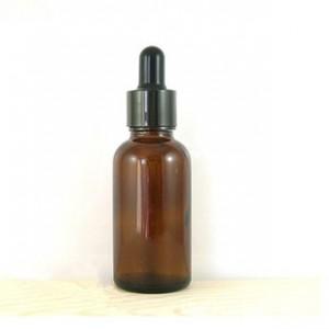 30ml容量精油瓶 分装调配瓶 玻璃瓶 滴管瓶 可配盖子