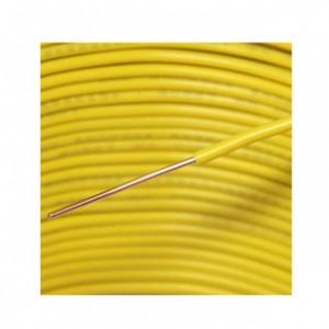 厂家直销供应广西网联铜芯线 BV铜芯线4平100米电线电缆【特价】