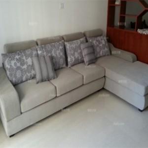 贵妃布艺沙发C-14#,专业定制转角布艺沙发,品质服务厂家直销价格