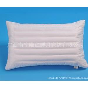 决明子太空记忆保健颈椎枕头 儿童舒适定型pp棉枕芯批发 一件代发