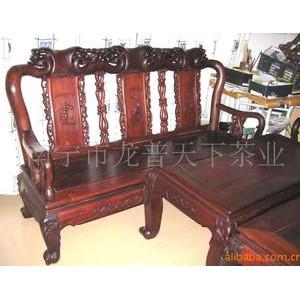 供应越南红酸枝中富贵家具