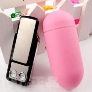 AINO爱诺 30频汽车无线遥控变频跳蛋 防水静音 成人情趣用品